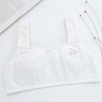 少女孩�和�文胸11�q12小�W生13�l育期14大童15初中生�纫录�棉背心