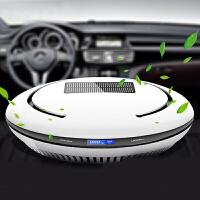 车载空气净化器 汽车空气净化器太阳能 负离子 新车除异味甲醛雾霾PM2.5