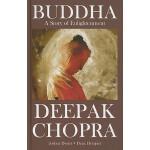 【预订】Deepak Chopra's Buddha: A Story of Enlightnment