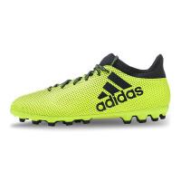 adidas阿迪达斯男子足球鞋2018年新款X 17.3 AG鞋钉运动鞋S82361