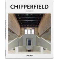 David Chipperfield (Basic Art Series 2.0) 大卫 奇普菲尔德建筑设计作品画册