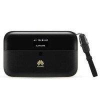 华为E5885三网4G+无线路由器电信联通上网宝卡充电宝移动随身WiFi
