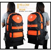 60升户外登山包大容量男女旅行背包旅游双肩包休闲运动背包