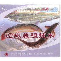 泥鳅养殖技术(1片装)VCD( 货号:1035070057003006)