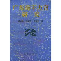 广东海丰方言研究