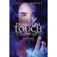 【预订】Phantom Touch