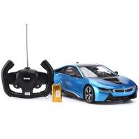 星辉车模正版1:14遥控车一键开门充电遥控汽车玩具