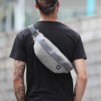 腰包男士运动骑行胸包户外训练跑步胸包