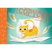 【预订】Copycat