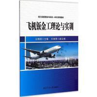 飞机钣金工理论与实训 汉锦丽 主编