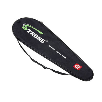 强力 羽毛球拍 碳纤维男女进攻型单拍 训练拍 较轻 SD65