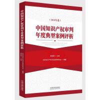 中国知识产权审判年度典型案例评析(2019年卷)
