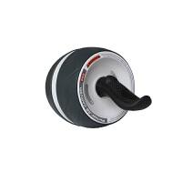 腹肌轮收瘦腰腹轮滚轮巨轮健腹轮静音家用体育用品健身器材
