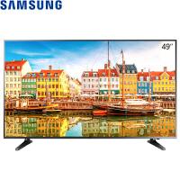 三星(SAMSUNG)UA49NU7000JXXZ 49英寸UHD4K超高清 三面窄边框智能液晶电视