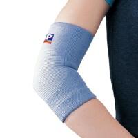 LP欧比护肘 吸湿排汗保健型肘护套963 篮球骑行手臂肘关节护具 单只