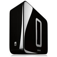 【当当自营】搜诺思(SONOS)SUB 无线智能音响系统 低音炮 家庭影院 可组5.1(黑)