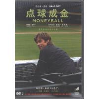 新华书店 原装正版 外国电影 奥斯卡电影 新索 点球成金DVD9