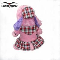 高尔夫球杆帽套 女士经典粉色小熊木杆套 一号木杆套 新款