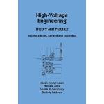 【预订】High-Voltage Engineering: Theory and Practice, Second E