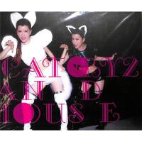 CAT AND 喵BY2 MOUSE CD( 货号:779850660)