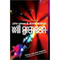 Will Grayson, Will Grayson 两个威尔 英文平装