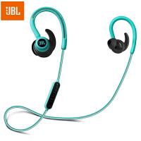 【当当自营】JBL Reflect Contour 绿色 苹果华为小米 耳挂式 无线蓝牙运动手机耳机