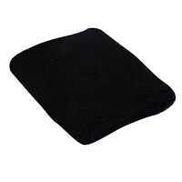 运动护具 户外篮球运动训练护腕 全棉吸汗实用毛巾护腕 均码