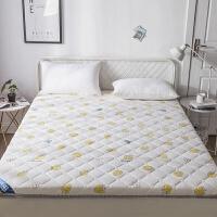 床垫1.2米床学生双人榻榻米褥子海绵宿舍加厚1.8软垫被单人1.5m
