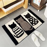 地垫卧室厨房脚垫卫浴室防滑垫进门口门垫门厅地毯