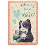 Mummy, Youre the Best! 妈妈,你是最棒的!英文儿童绘本 3-6岁