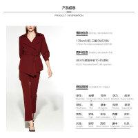 名媛时髦小香风上衣配裙子套装女夏季时尚气质两件套2018新款