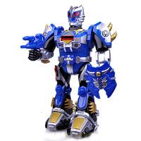 升级版超大铠甲机器人玩具勇士 遥控机器人唐诗故事 现货