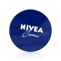 【网易考拉】Nivea 妮维雅 蓝罐面霜 169克 cosme大赏NO.1