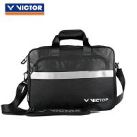 VICTOR胜利羽毛球包 比赛训练装备包 单肩公事包 教练包 BG3909CS