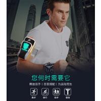 稻草人跑步手机包臂套运动臂包男苹果手臂包健身臂带多功能手腕包