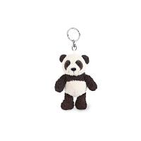 公仔挂件 熊猫钥匙扣 毛绒公仔吊饰 儿童玩具玩偶