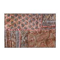 创意民族风客厅茶几地毯 家用沙发拼接地毯 卧室床边地垫