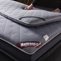记忆棉床垫1.2米1.5m1.8m床学生双人榻榻米床褥子海绵宿舍垫被0.9