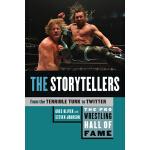 【预订】The Pro Wrestling Hall of Fame: The Storytellers (from