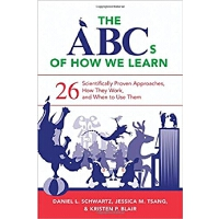 英文原版 科学学习:斯坦福黄金学习法则 The ABCs of How We Learn by Daniel L. S
