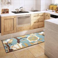 地垫门垫进门口入户脚垫厨房门厅定制定做木棉花浴室垫