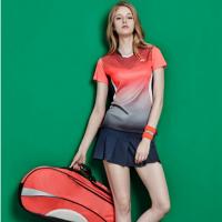 20180827070415387羽毛球服套装女款yy网球服透气短裙裤夏男乒乓球服打折比赛服