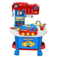 托马斯&朋友 大餐台厨房套装玩具