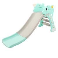 婴儿滑滑梯室内小型儿童游乐场家用家庭设备小孩玩具宝宝乐园单人