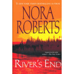 River's End(ISBN=9780425242940) 英文原版