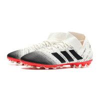 adidas阿迪达斯男鞋足球鞋2017年新款梅西 TF碎钉运动鞋BA9023
