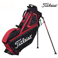 高尔夫球包 高尔夫支架包 防水球包轻便 TB7SX6A-06黑红
