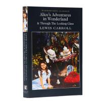 爱丽丝梦游仙境 英文原版 Alice's Adventures in Wonderland 经典儿童文学 童话故事书