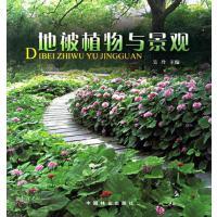 二手正版地被植物与景观 吴玲 中国林业出版社G753