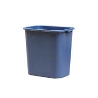户外垃圾桶大号环卫脚踏式小区有盖240l挂车大塑料带盖大码箱